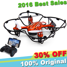 JJRC H6W Drone 2.4G 4CH 6 Axis Gyro Headless Mode One Key Return WiFi FPV With 2MP Camera RC Quadcopter