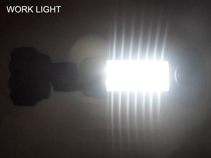 Lanternas e Lanternas aaa bateria ângulo de feixe Color Temperature : 6500k