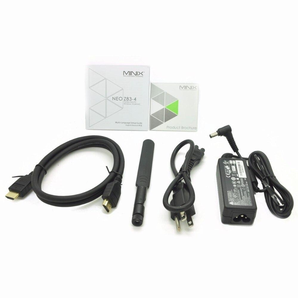 4G/64G USB3.0 MINIX Nhà
