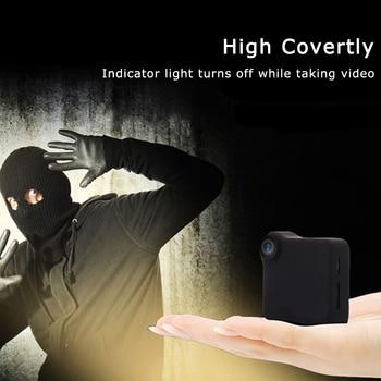 C1+ WIFI P2P Mini Camera HD 720P CAMSOY C1 Wearable IP Camera Motion Sensor Bike Body Micro DV DVR Magnetic Clip Voice Recorder 4