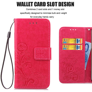 Flip Leather Case For Xiaomi Redmi 6 6A 5 Plus 3S 4A 4X Mi A1 A2 8 Lite S2 Go Redmi 7 Note 5A 4 6 Note 5 Pro 6 6A 7A Global Case 1