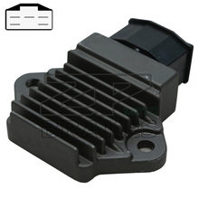 Silicon/Aluminum Voltage Regulator Rectifier For Honda VTR 1000 F VT 750 PC 800 CB 600 F CBR 900RR CBR 600F4 CB 250/400(China)