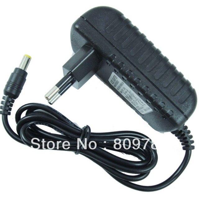 10 STKS AC 100 V 240 V Converter Adapter DC 12 V 2A CCTV Camera Voeding EU plug DC 5.5mm x 2.1mm 2000mA