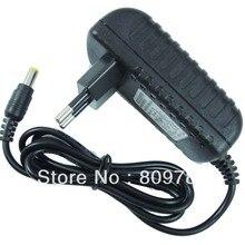10PCS AC 100V 240V Converter Adapter DC 12V 2A CCTV Camera Power Supply EU plug DC 5.5mm x 2.1mm 2000mA
