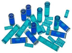 8mm *35mm Mini Spirit Level Bubble Specification Level Box Measuring Instruments Inclinometer Nivel Burbuja Free Shipping