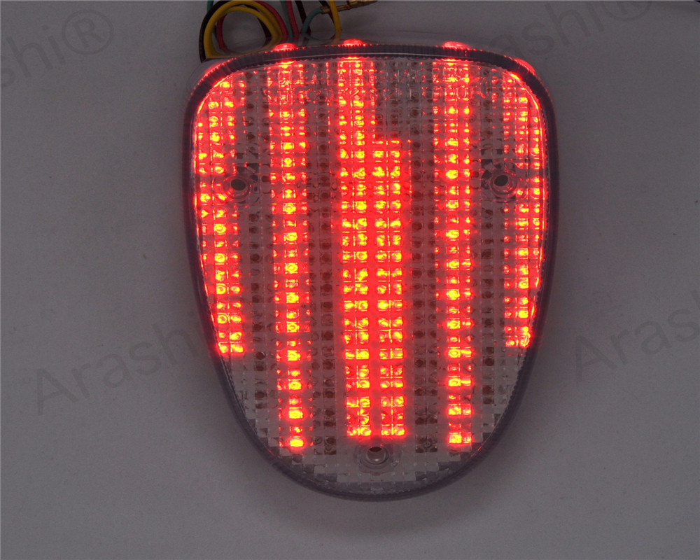 Motorcycle Rear Tail Light FOR YAMAHA Royal Star 1996-2001 2002 2003 2004 2005 2006 2007 2008 Turn Signals Brake Light LED LAMP red left right car rear side tail light brake lamp light for toyota hilux 2005 2006 2007 2008 2009 2010 2015 lh rh