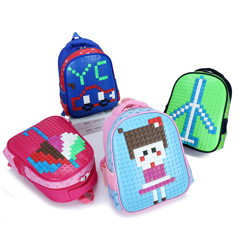 1pcs 5 colors Baby Kids Keeper Assistant Toddler Walking Wings Safety Harness Backpack Bag Strap Harnesses 13*23*33cm