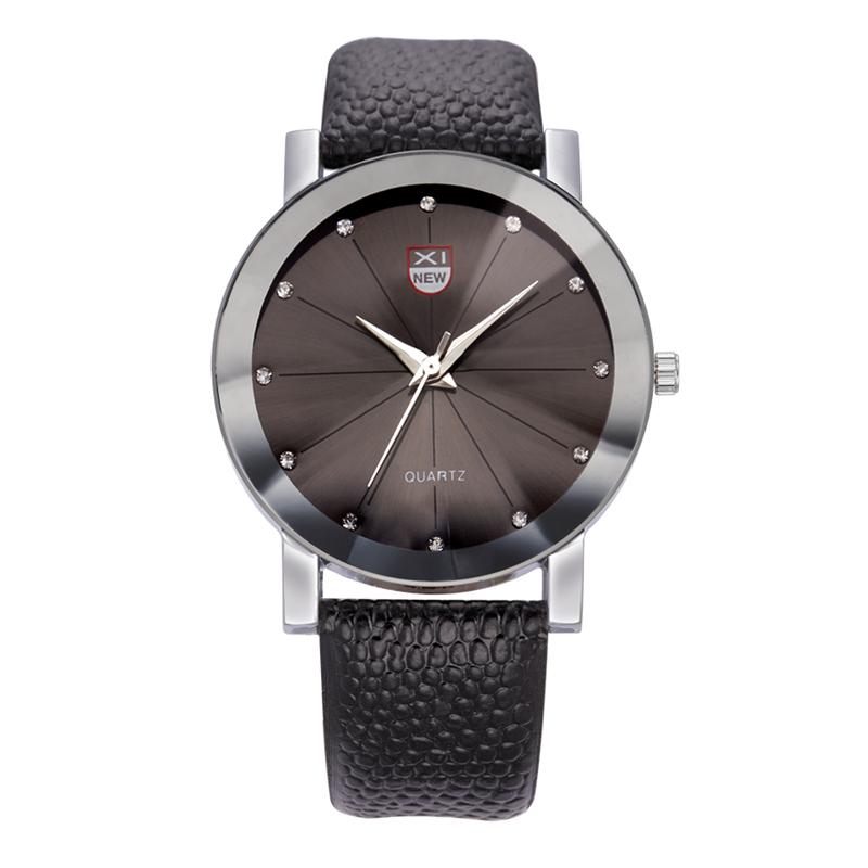 где купить Women Fashion Quartz Watch 2016 Snake Grain Leather Quartz-Watch Women Watches Clock Rhinestone Ladies Hour relogio feminino дешево
