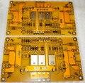Fast Ship Livre PASSAGEM A3 HIFI classe Single-ended um amplificador de entrada de equilíbrio (1 conjunto = 2 PCS) PCB placa De Áudio de alta fidelidade