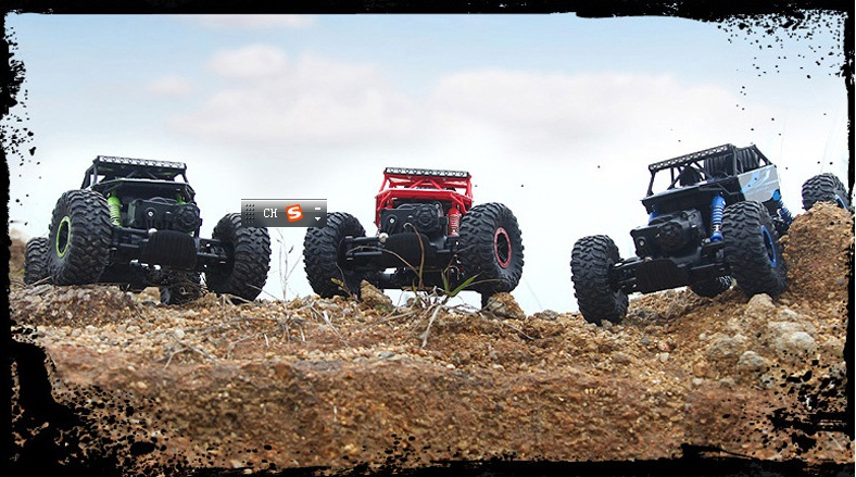 Ewellsold-RC-Car-4WD-Rock-Crawlers-4x4-Driving-Car-Double-Motors-Drive-Bigfoot-Car-Remote-Control-Model-Off-Road-Vehicle-Toy-1