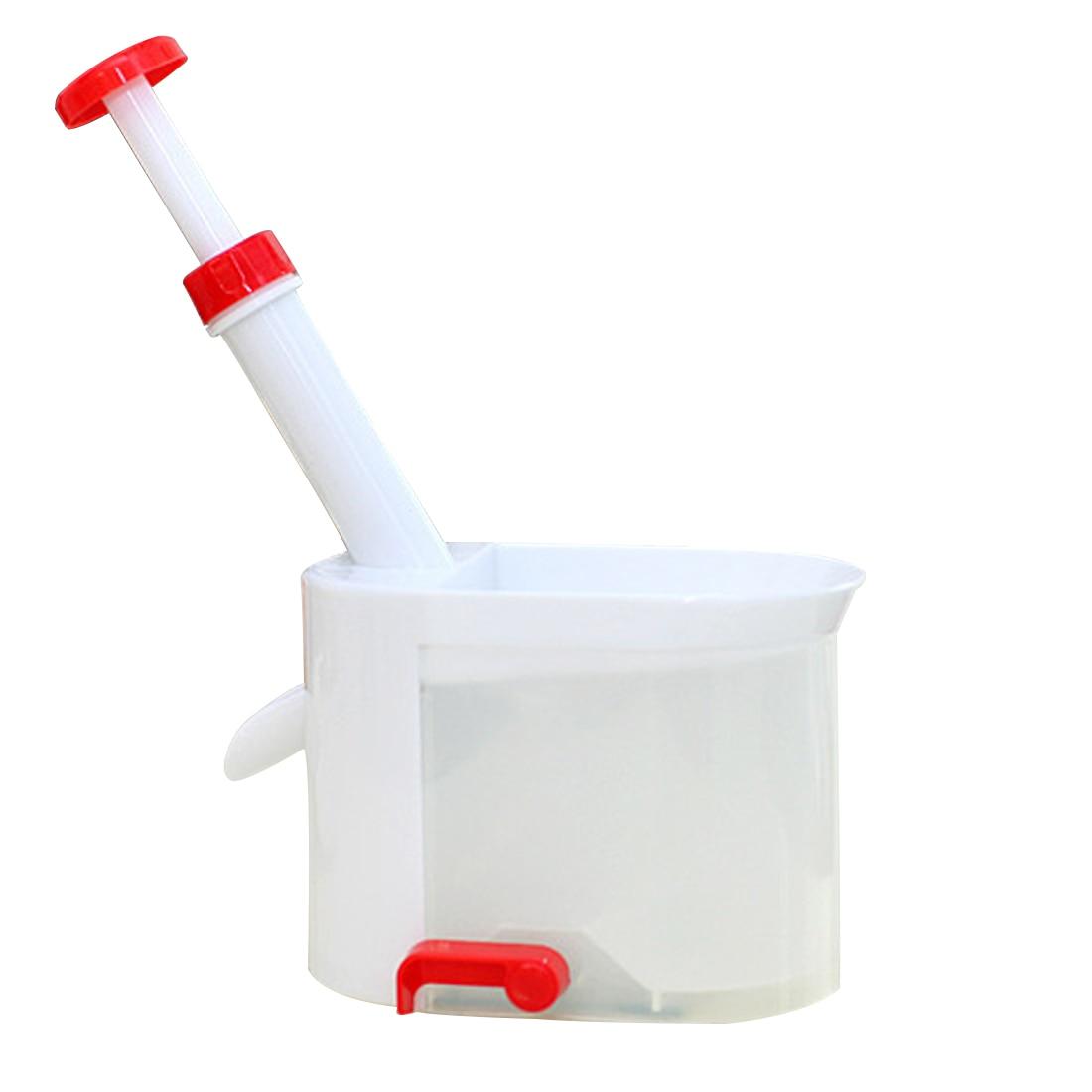 Bester Verkauf Cherry Pitter Seed Remover Maschine Kirschen Corer mit - Küche, Essen und Bar - Foto 5