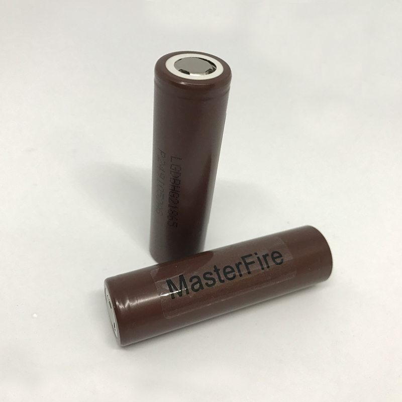 LGHG2 3000mAh battery 4