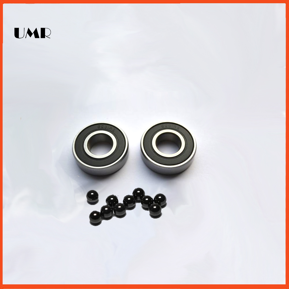 wheel hub novatec bearing sc6001 2rsv 12*28*8mm S6001-2RS  6001 stainless steel Si3N4 hybrid ceramic bearing 15267 2rs 15 26 7mm 15267rs si3n4 hybrid ceramic wheel hub bearing