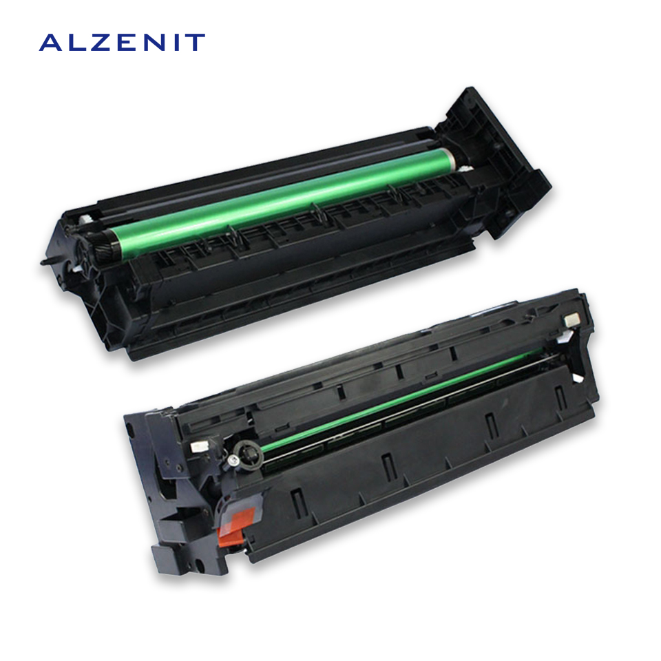 ALZENIT Toner Cartridge For Konica Minolta 164 7718 185 7818 195 235 6180 New Imaging Drum Unit Printer Parts On Sale 2016 new [hisaint] toner cartridge set for konica minolta bizhub c20 c20p c20x c20px tn318k cymk [new listing]