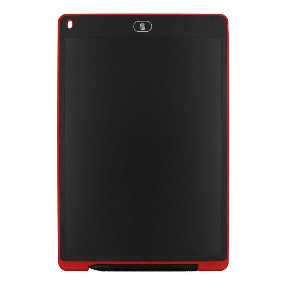 12 Polegada LCD Escrita Pad Pad Placa de Escrita de Desenho Digital Para Home Office