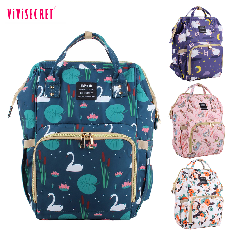 Brand New Maternity Bag Large Capacity Baby Care Diaper ...