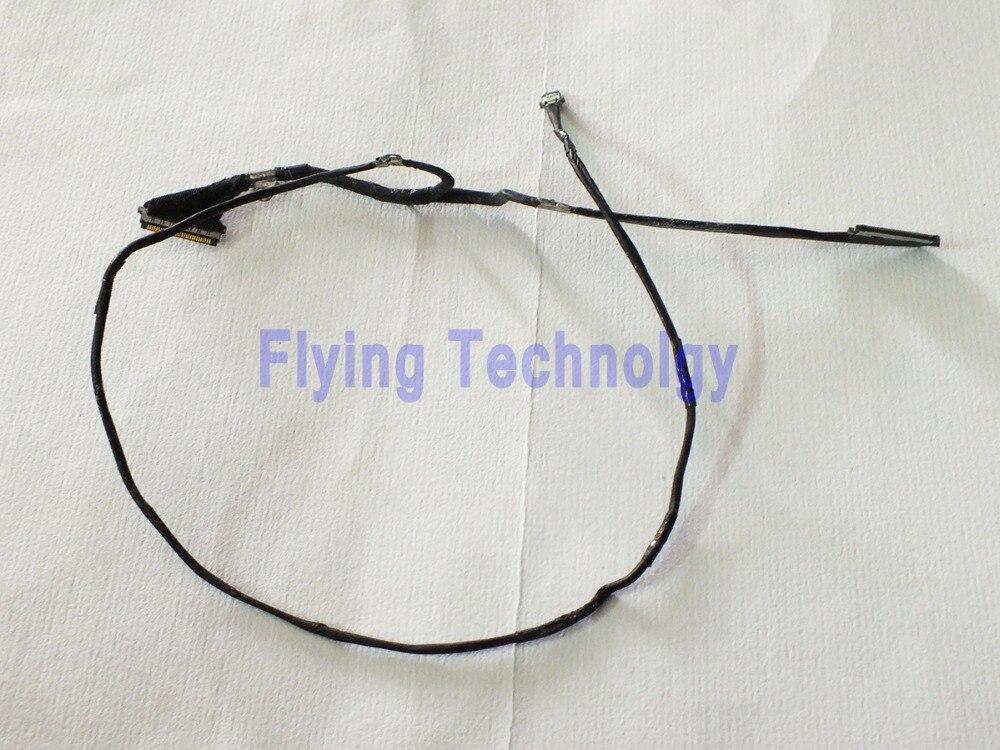 ФОТО Original LCD LVDS Video Cable For Macbook Air 13'' A1237 A1304 MB003 MC233 MC234
