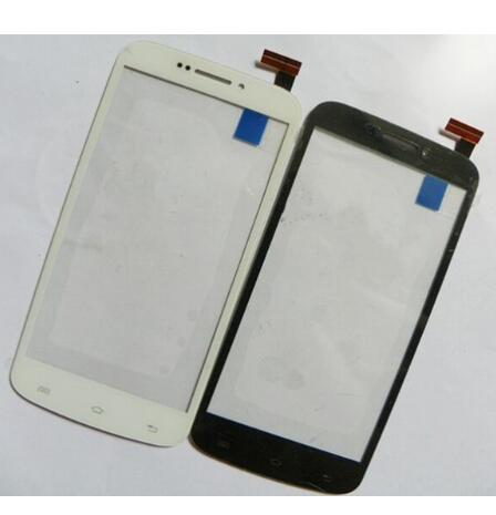 New For 5.5 KENEKSI Omega touch screen Panel Digitizer Glass Sensor Replacement Free Shipping keneksi art red