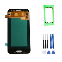 100%work Original j200 lcd for samsung galaxy j200f j200y j2 display with touch screen digitizer