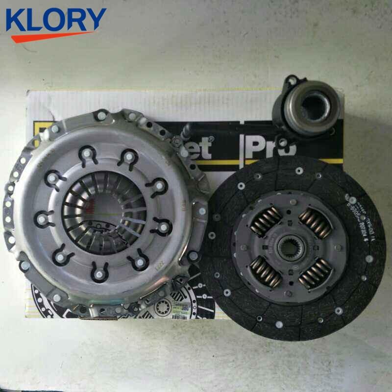 6243725330 conjunto de Embreagem para a BYD Auto G5/SI Rui/S6/S7 1.5 t 2.4L