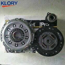 6243725330 zestaw sprzęgła do BYD Auto G5/SI Rui/S6/S7 1.5 T 2.4L|set|set 2set auto -