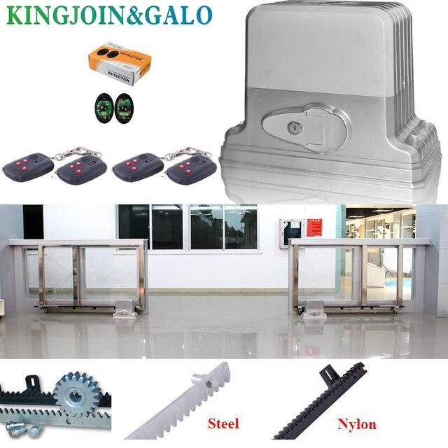 Aliexpress.com : Buy heavy duty 3600lbs 1800kg electric sliding gate ...