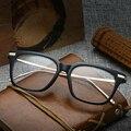 Anewish gafas gafas marco elegante mujer hombre anteojos equipo óptico regalo gafas de lectura montura de gafas gafas de grau