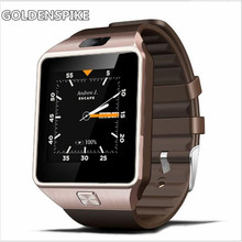2017 NEW watch wifi 3G smart phone smart watch for android samsung iphone built-in camera broadcast time dual core qw09 PK S6 S8