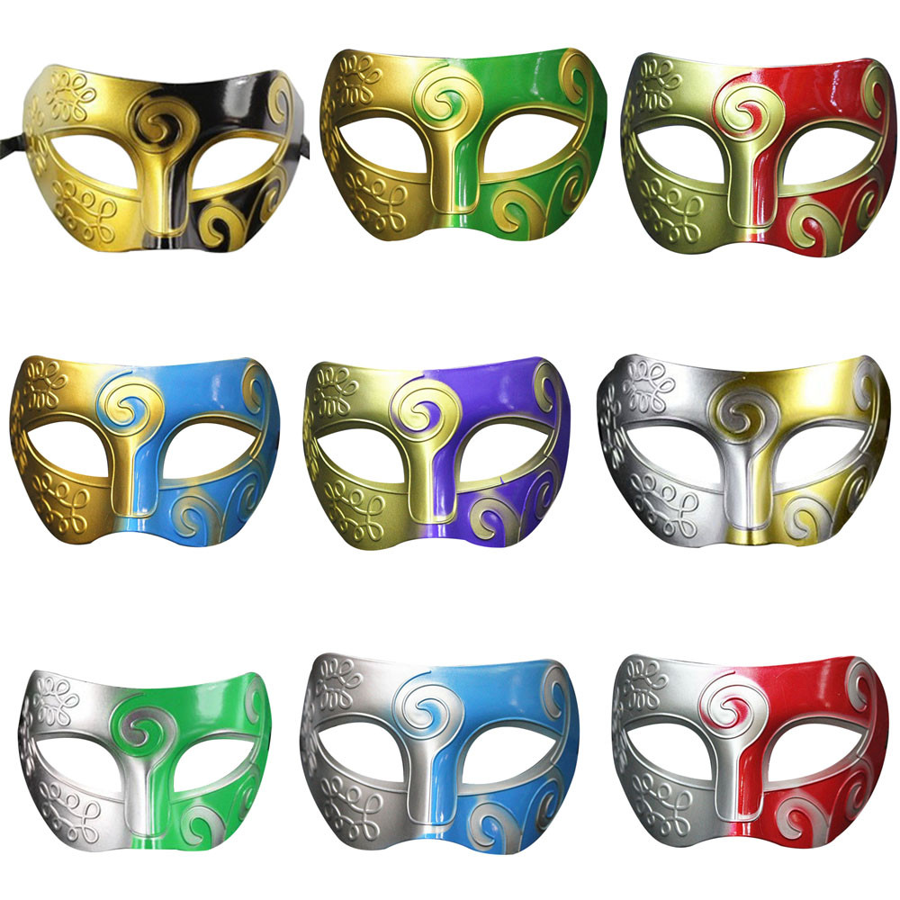Online Get Cheap Retro Halloween Masks -Aliexpress.com | Alibaba Group