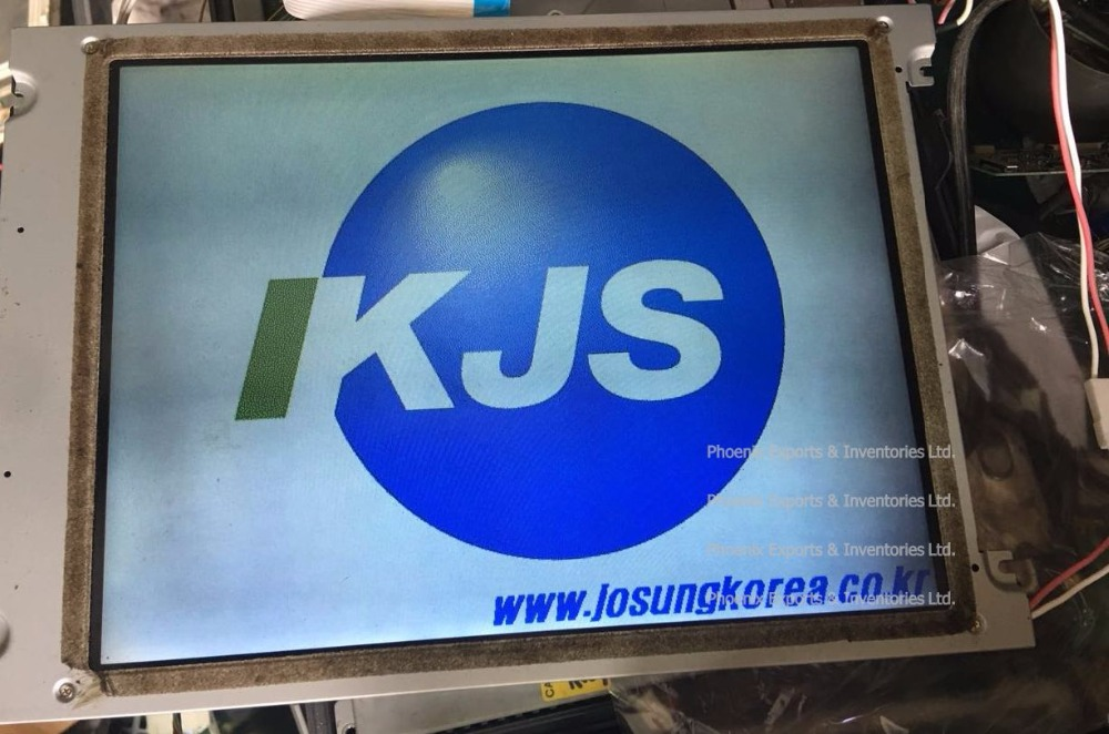 """Comptaible LCD for KCB104VG2BA A21 10.4"""" STN LCD screen PANEL KCB104VG2BA A21-in LCD Modules from Electronic Components & Supplies"""