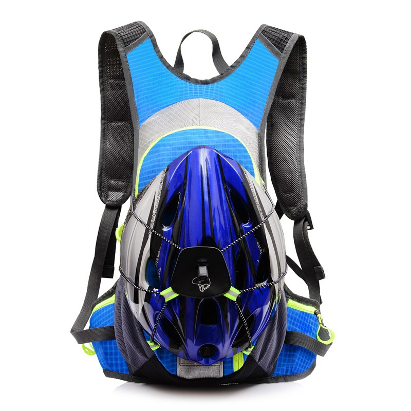 Tanluhu Sports Outdoor Cycling Backpack Hiking Rucksack Running Camping Bag Equipment Sport Accessories Waterproof