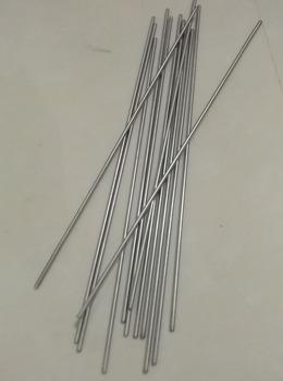SS304 przemysł kapilarny ze stali nierdzewnej DIY materiał rury długość około 200mm szt 20 sztuk partia tanie i dobre opinie STAINLESS STEEL