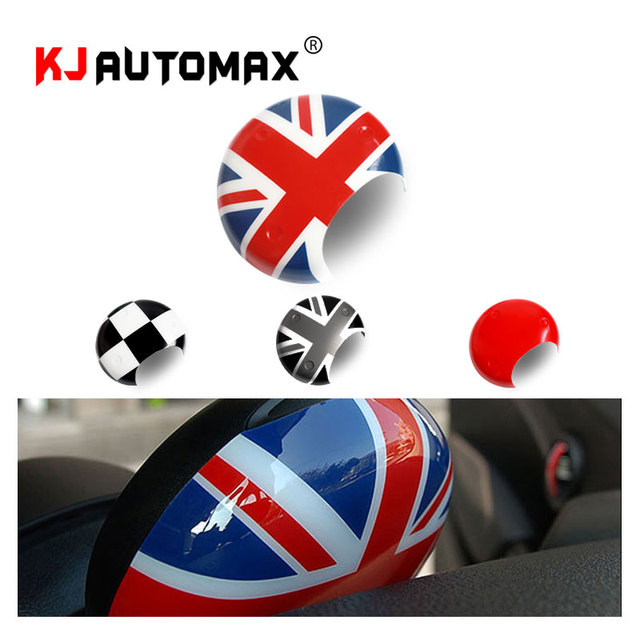 For Mini Cooper Tachometer Cover Cap Shell R50 R52 R53 R55 R56 R57 R58 R59 R60 R61 Car Styling Accessories MK1 MK2