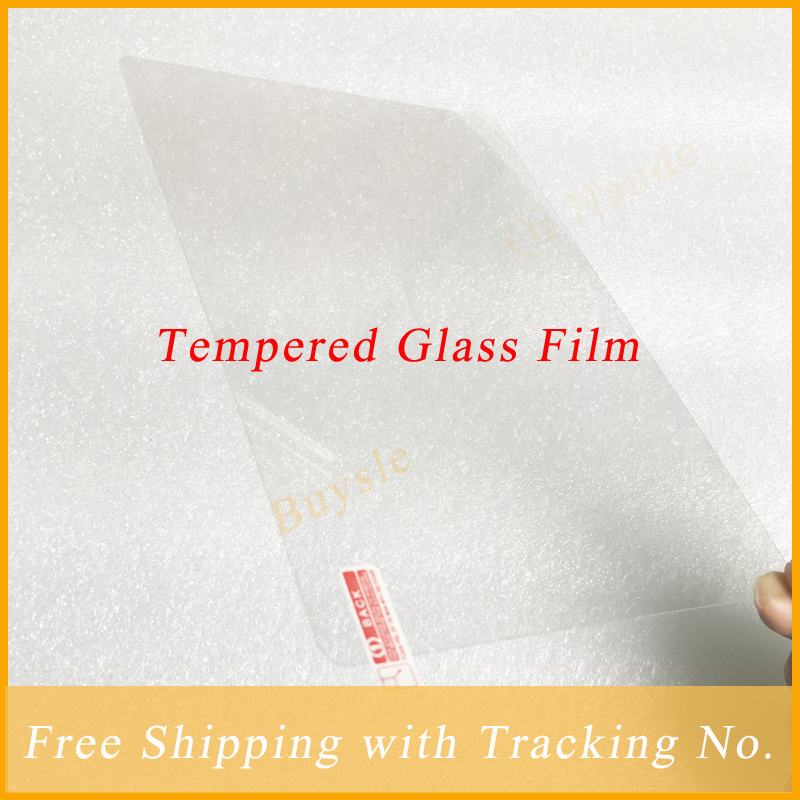 Tempered Glass Film Guard LCD Protector For 10.1