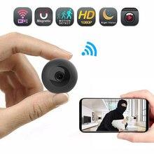hot deal buy wifi mini camera 1080p wireless invisible night version mini camcorder micro camera home security camera support remote control