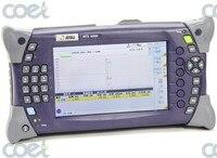 Digital JDSU MTS 4000 E4126LA SM OTDR1310/1550nm,35/33dB Fiber Optic OTDR Tester