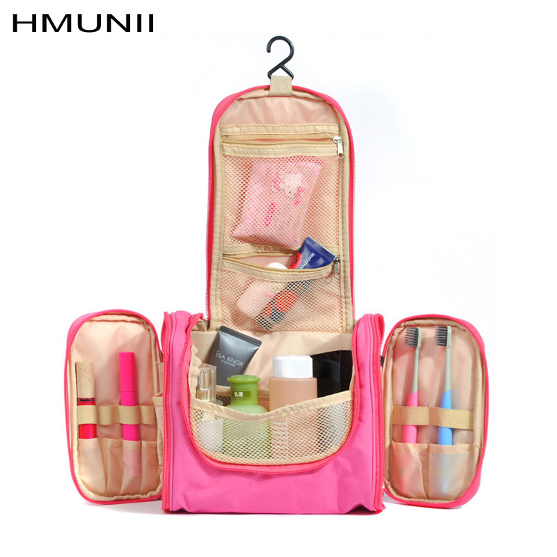 Hooking Women Cosmetic Bag Men s