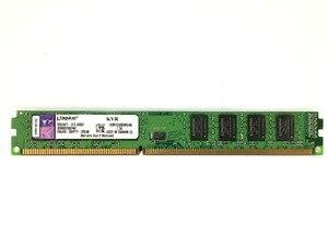 Image 4 - Оперативная память Kingston для ПК, модуль памяти для настольного компьютера, DDR3 2 Гб, 4 Гб, 8 Гб, PC3 1333, 1600 МГц, DDR2, 800 МГц