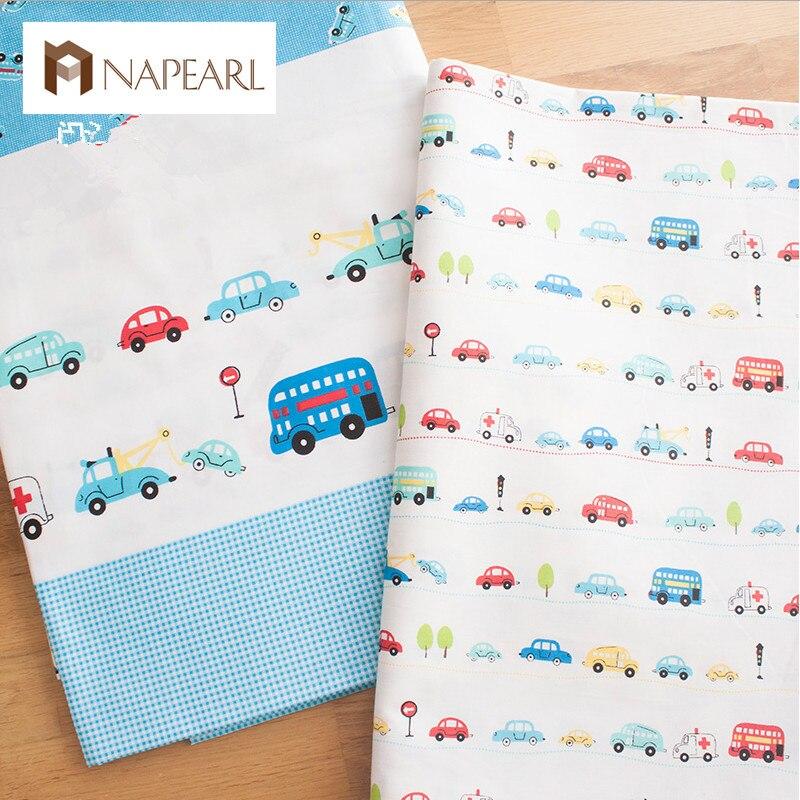 100 Cotton Cloth Bedding Baby Handmade Cotton Cloth Car Design