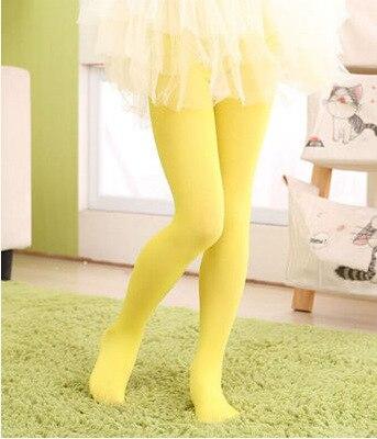 Купить с кэшбэком girls leggings velvet spring autumn dancing legging for girls clothes candy color leggings