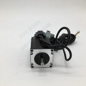 Cnc Mill Kit   2 Stücke Nema23 2.2N.m 57mm 315Oz-in Closed Loop Schrittmotor Fahrer Kit Hybird Encoder Einfach Servo 2 Phase Für CNC Mühle Gravur