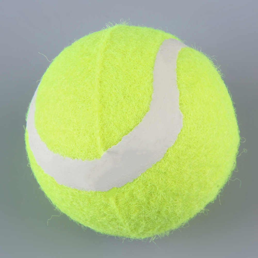 """6.5 ซม./2.5 """"Big Giant Pet Dog ลูกเทนนิส Petsport Thrower Chucker Launcher เล่นของเล่นขายส่ง"""