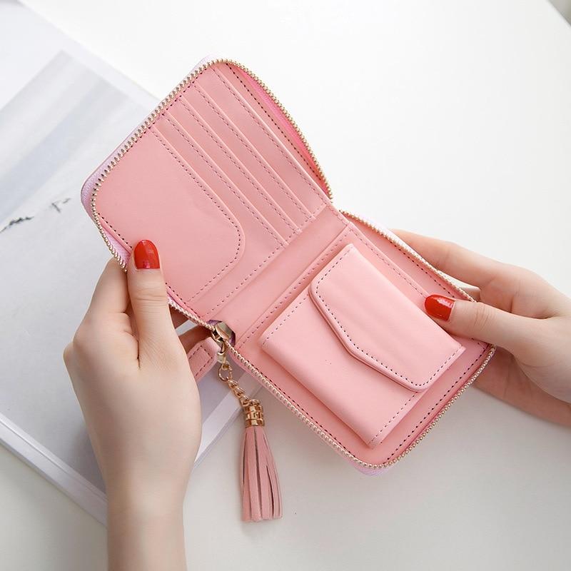 mulheres bolsa feminina mini carteira Peso do Item : 0.15kg
