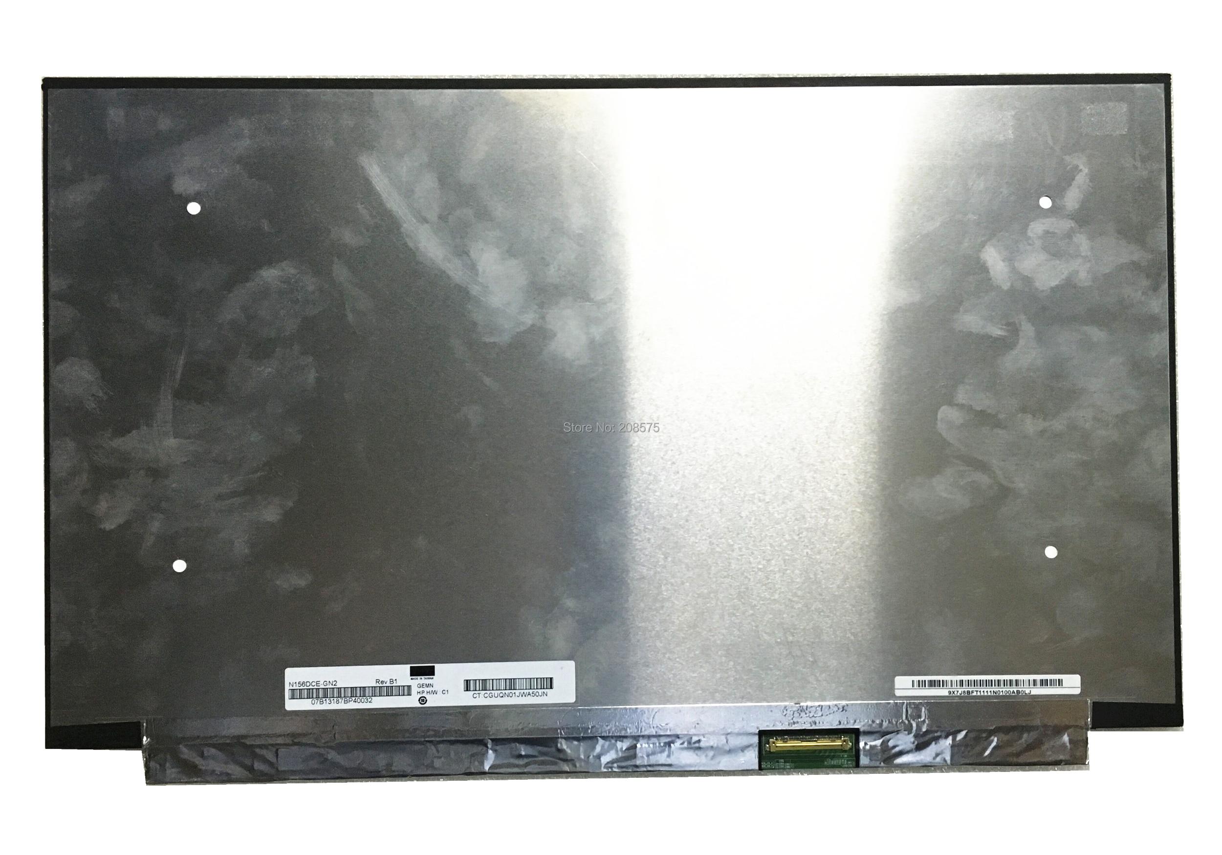 "Free shipping Original N156DCE-GN2 N156DCE GN2 15.6""inch Laptop Lcd Screen 4K Lcd Screen"