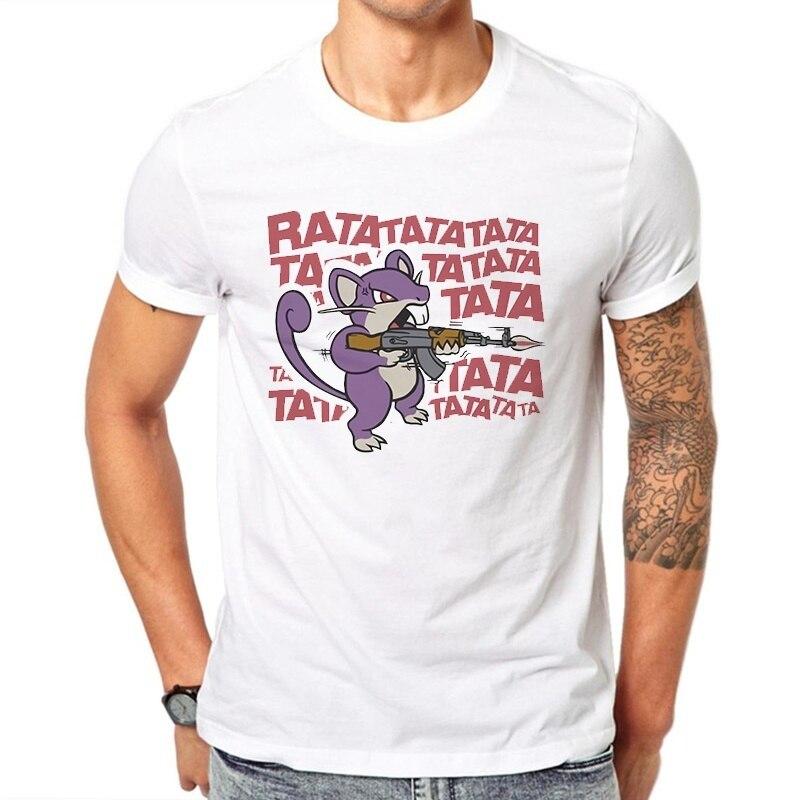 LettBao Pokemon Funny Cartoon Print   T  -  shirt   Femme Tshirts Men   T     Shirt   Mens Tee   Shirts   Fashion   T  -  shirts   Men Funny   T     Shirt