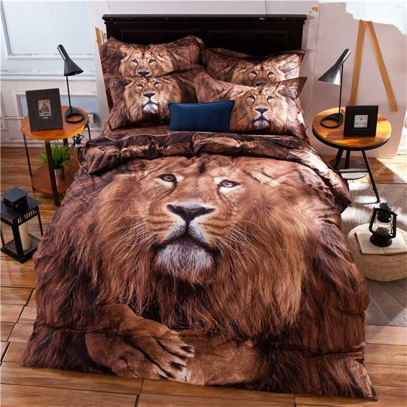 Lion King Bedding Queen