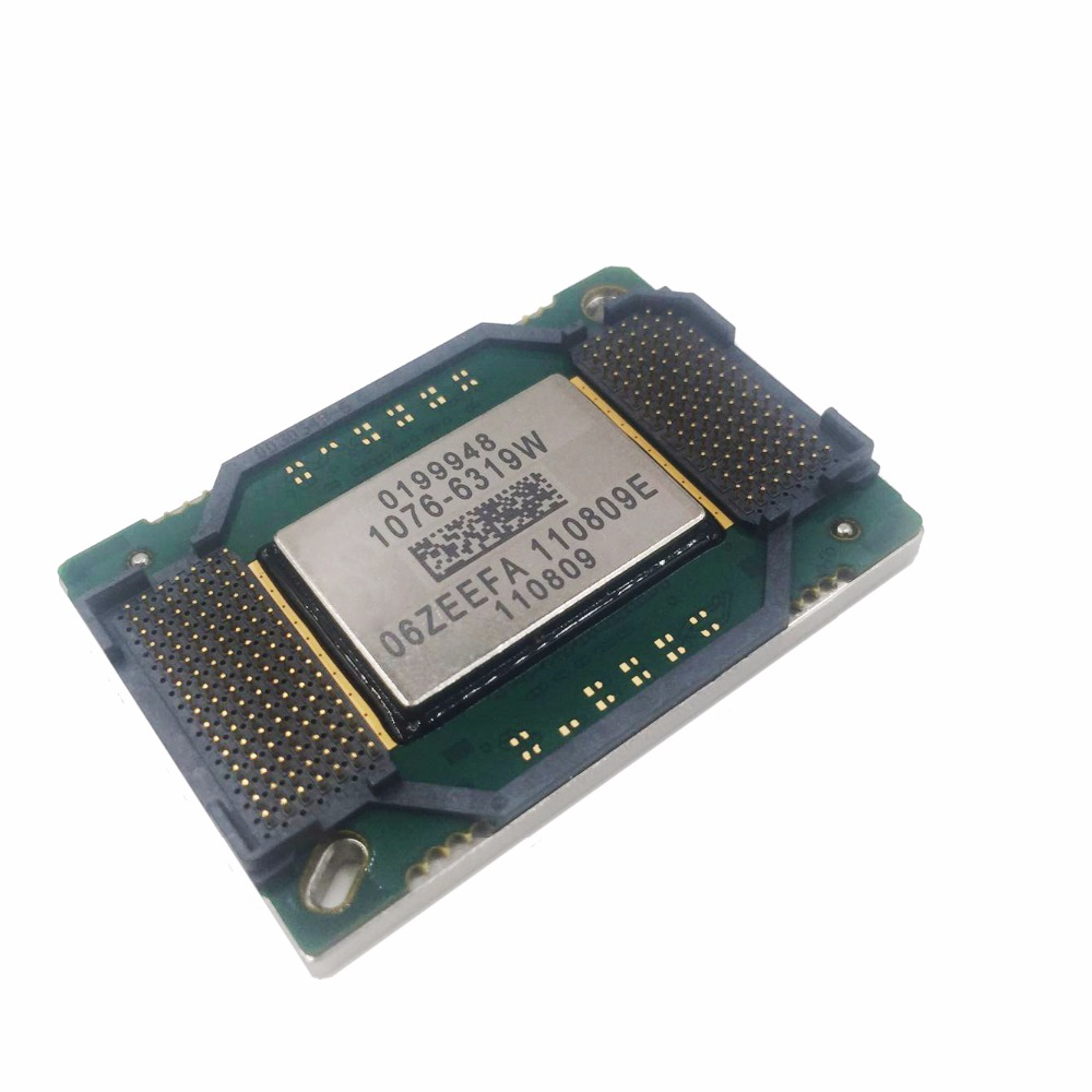 Projector DMD Chip Model 1076-6329W compatible 1076-6318W//6328W//6319W