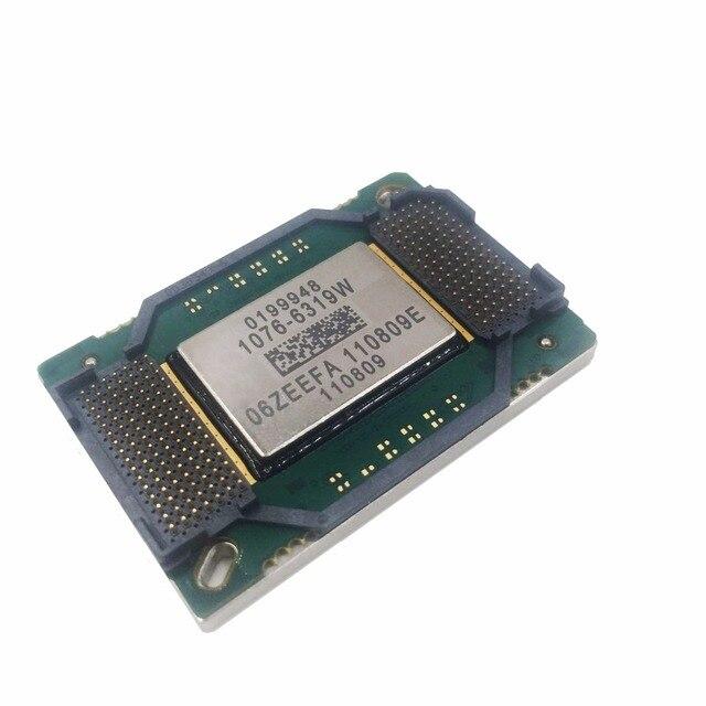 Projecteur DLP 1076 6319 W 1076 6318 W 1076 6328 W 1076 6329 W 1076 632AW 1076 631AW grosse puce DMD pour projecteurs/projection même utilisation