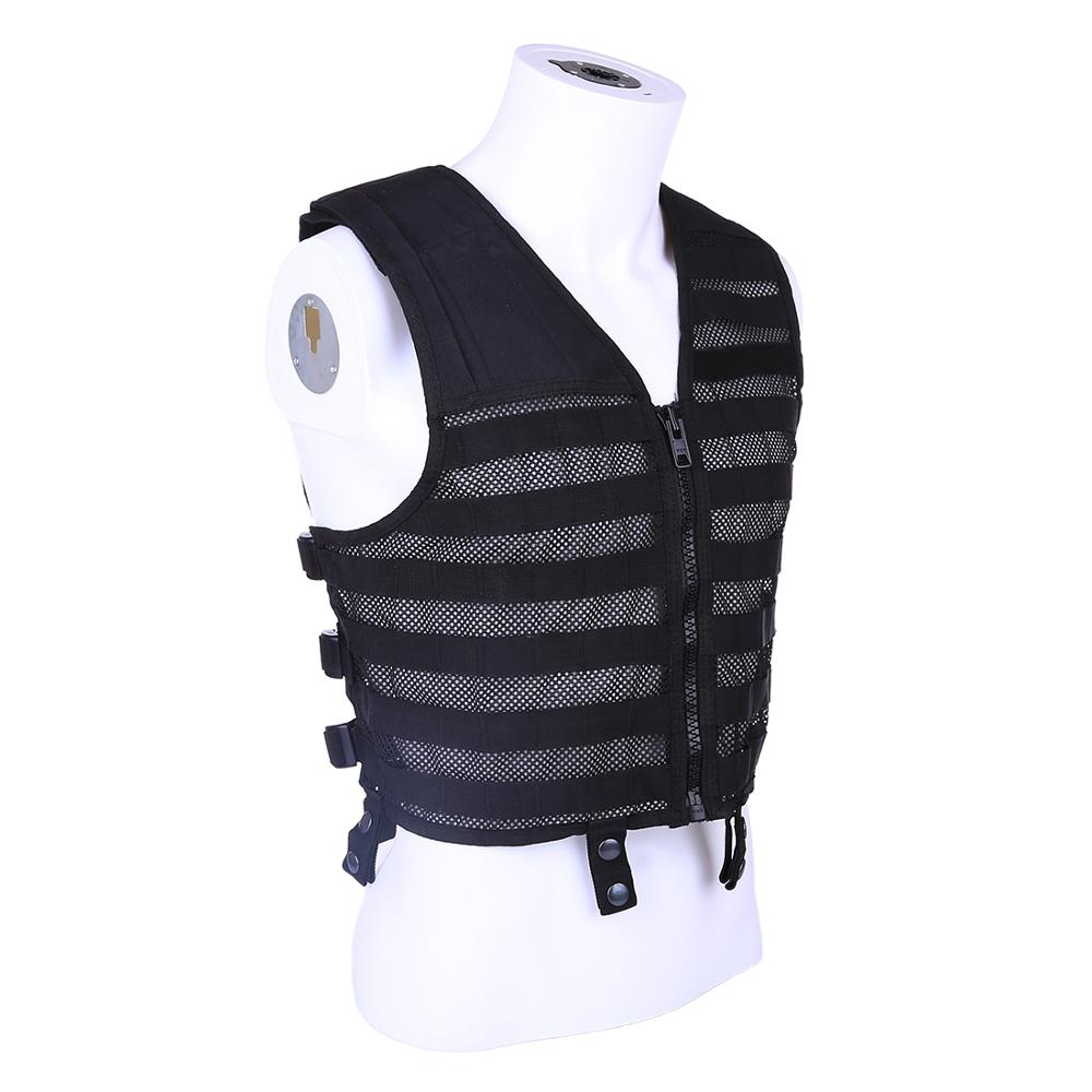 ColdWar FSB MVD Russia Special Troops Tactical Modular Military Vest Outdoor Hunting Airsoft Paintball Protective Vest