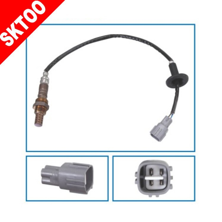 Car O2 sensor 89465-52376 Oxygen Sensor for Toyota Lambda